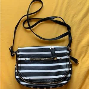 Small Apt 9 Crossbody Bag